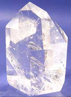 A to Z list of Crystals and Gemstones and their metaphysical properties - Crystalinks