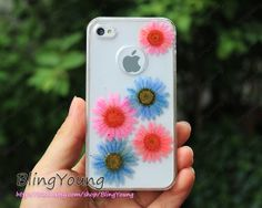 iphone 5 cases iphone 5s case Dried Dry pinklight by BlingYoung, $11.99