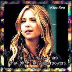funniest hanna quotes from pretty little liars | ashley benson, hanna marin, pretty little liars, quotes - inspiring ...