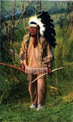 Cherokee Indians | American Indian's History: Cherokee Legends of White Indians and ...