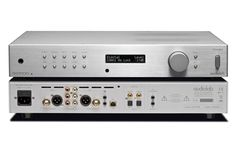 8200DQ - Audiolab.DAC +Pre Amp
