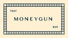 MONEYGUN BAR  Chicago