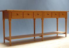 Home/ Shakermöbel, Shaker furniture Shaker Furniture, Furniture Ideas, Shaker Style, Cafe Design, Modern, Cabinet, Storage, Leather, House