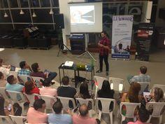 Paco Lorente en Trends & Tendencies organizado por ESUMER Medellín y ESIC