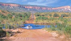 The Kimberley and the Gibb River Rd.