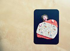 #cartepostale #porcelaine