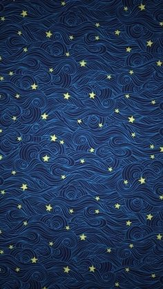 stars, wallpaper, and blue image... - http://centophobe.com/stars-wallpaper-and-blue-image/ -