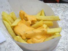 Culy.nl - De allerbeste friet bakken: tips van de Vlaamse expert! -