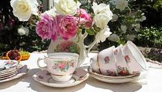 Image result for edwardian garden party