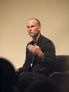 """Matthew Barney (born 1967) is an American artist who works in sculpture, photography, drawing and film. His early works were sculptural installations combined with performance and video. Between 1994 and 2002 he created the Cremaster Cycle, a series of five films described by Jonathan Jones in The Guardian as """"one of the most imaginative and brilliant achievements in the history of avant-garde cinema.  http://www.pbs.org/art21/artists/matthew-barney"""