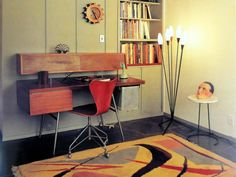 George Nelson. Pinned by Secret Design Studio, Melbourne.  www.secretdesignstudio.com