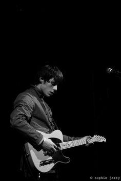 Jake Bugg© sophie jarry  Paris, 28 November 2012