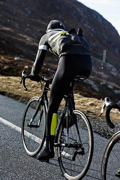 i think this would be most suitable clothing for a morning cyclist because I pass them everyday I see these cyclist riding to work or just out riding for fun wearing this and In my head I visualise Mr jones wearing this