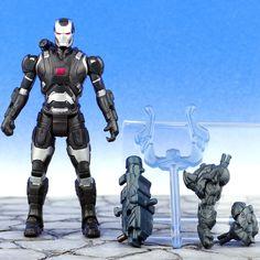 Figurines Marvel  Shopbot Québec