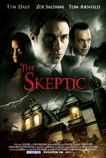 [VOIR-FILM]] Regarder Gratuitement The Skeptic VFHD - Full Film. The Skeptic Film complet vf, The Skeptic Streaming Complet vostfr, The Skeptic Film en entier Français Streaming VF Andrea Roth, Top Movies, Scary Movies, Movies To Watch, Movies 2019, Zoe Saldana, Streaming Vf, Streaming Movies, Horror Movie Posters
