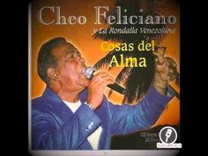 Cheo Feliciano - Mentiras tuyas - YouTube