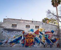 Monke_k6a in San Miguel de Allende, Guanajuato, Mexico, 2016
