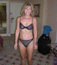 Mature mom granny panties undies