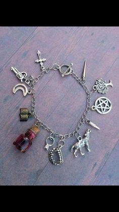 Vampire Diaries bracelet
