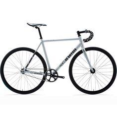 wiggle.com   Cinelli Tipo Pista (2017) Singlespeed Bike   Single Speed Bikes