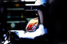 The Australian GP 2016, by Darren Heath. ©
