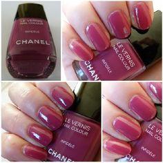 http://mein-erfahrungsbericht.de/html/chanel_nagellack_infidele.html Chanel Nagellack Infidèle - limitierter Nagellack der FNO 2012