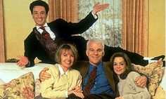 father of the bride...one of my favorite movies!!