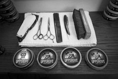 TVG heads to the Barbershop in Sydney for a styling session with the barbering gurus from Uppercut Deluxe. Newcastle, Barber Shop, That Look, Bring It On, Hair, Men, Empire, Urban, Popular