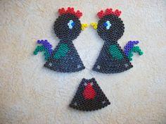 sandylandya@outlook.es Image - Coq en perle Hama 1 pour pâque - Skyrock.com