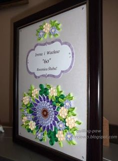 "quilling-paw: ""60""!!!"