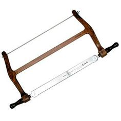 Classic 400 Frame Saw with Turbo-cut Blade 310108