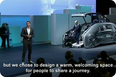 Renault EZ-GO - shared robo-vehicle Geneva Motor Show, Vehicles, Sports, People, Hs Sports, Sport, Car, People Illustration, Vehicle