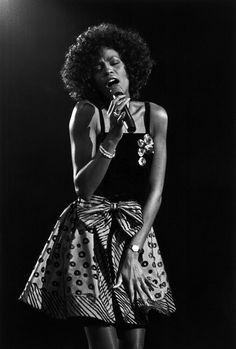 Whitney Houston, 1988
