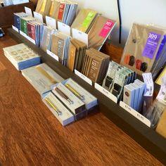 Midori Travelers Notebook refills and accessories www.bookbindersonline.com.au