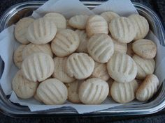 biscoito de polvilho doce com coco