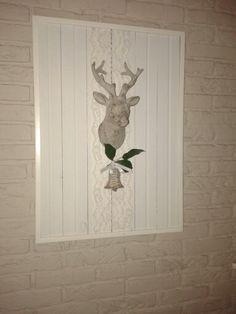 Kerst decoratie 2015