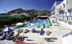 Auf los nach Kos: 14 Tage mit Flug & Studio direkt am Strand ab 393 € - Urlaubsheld | Dein Urlaubsportal