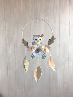 Hey, I found this really awesome Etsy listing at https://www.etsy.com/uk/listing/477744516/nursery-decor-owl-mobile-boho-owl-mobile