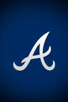 Atlanta Braves Cap Logo- 1987-Pres