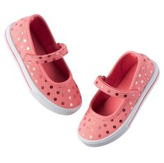 Carter's toddler girls shoes  Mary Jane Sneakers pink size 9-10-11-12 NWT  #carters #MaryJanes