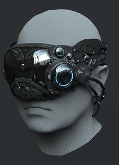Get Even VR