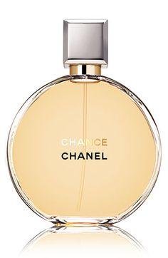 Prefume Chanel Chance