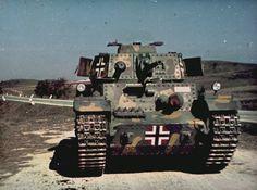 Turán 40.M eredeti színes fotó.