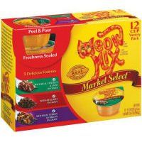 20% cut off Meow Mix Market Select Variety Pack Moist Cat Food in Gravy (12 Pack)