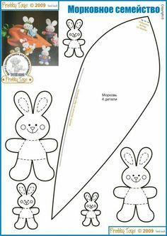 Lapins et carotte 2