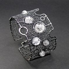 Bracelet by Maria Rągowska - Jamjka Designs