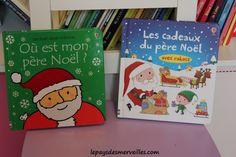°°Des livres pour attendre Noël (+concours)°° - Le pays des merveilles.com