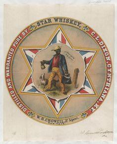 Star Whiskey.