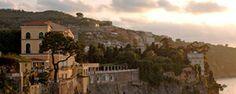 Adventures By Disney Amalfi Coast and Tuscany (Italy)