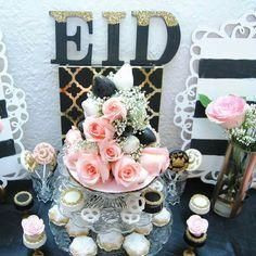 Eid decor